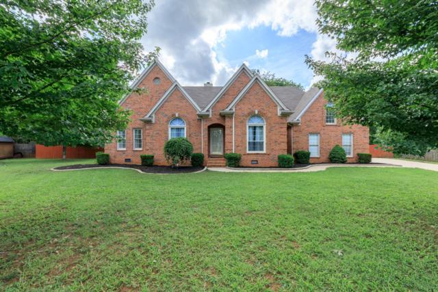 610 Kings Ridge Dr, Murfreesboro, TN 37129 (MLS #RTC2054539) :: Village Real Estate