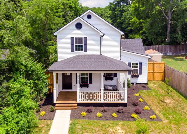 1726 25Th Ave N, Nashville, TN 37208 (MLS #RTC2054548) :: Team Wilson Real Estate Partners
