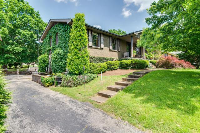 528 Continental Dr, Nashville, TN 37209 (MLS #RTC2054574) :: Nashville on the Move