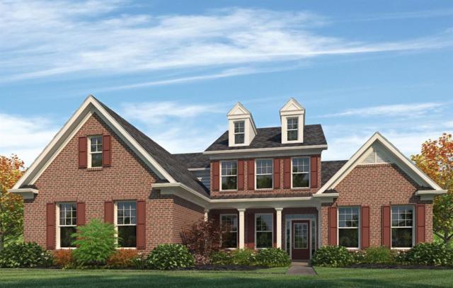 921 Los Lomas Lot #61, Nolensville, TN 37135 (MLS #RTC2054582) :: Village Real Estate