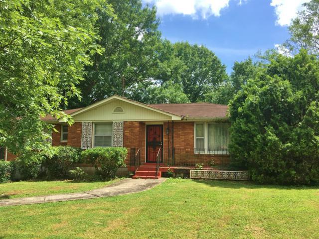1919 Rosebank Ave, Nashville, TN 37216 (MLS #RTC2054586) :: Team Wilson Real Estate Partners