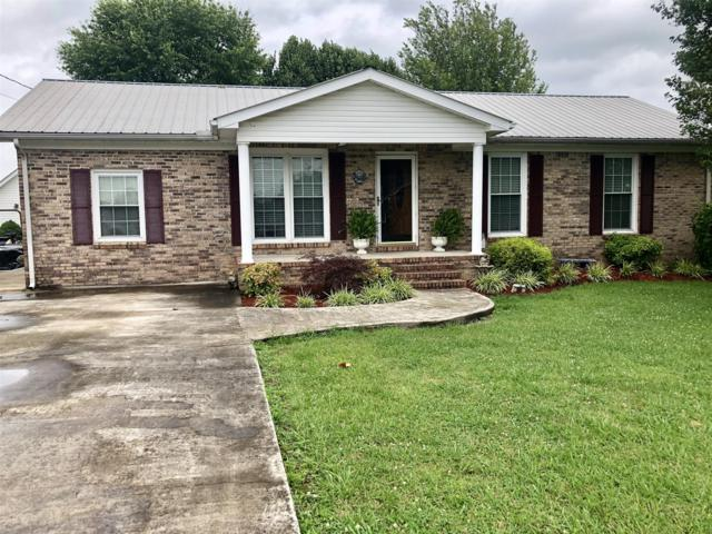 600 Kendra Dr, Smithville, TN 37166 (MLS #RTC2054588) :: Nashville on the Move