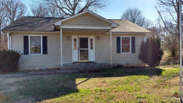 156 Bentree Ct, Clarksville, TN 37040 (MLS #RTC2054590) :: Village Real Estate