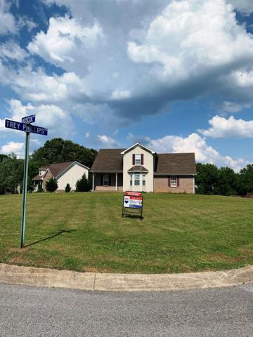 973 Trey Phillips Dr, Clarksville, TN 37042 (MLS #RTC2054598) :: Village Real Estate