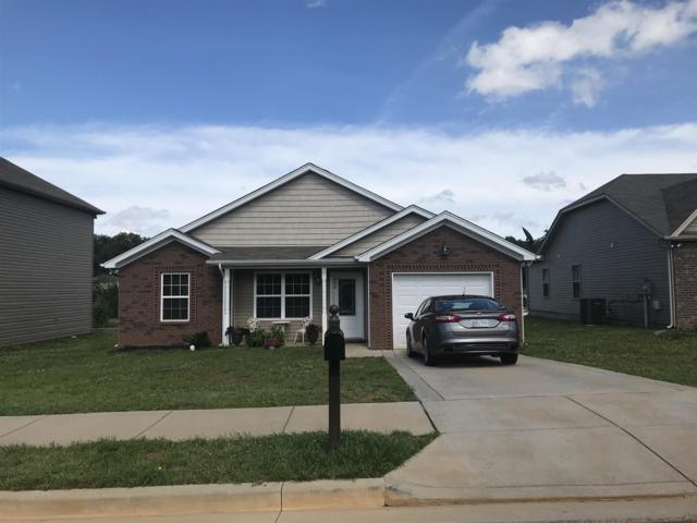 1045 Berra Drive, Springfield, TN 37172 (MLS #RTC2054601) :: CityLiving Group