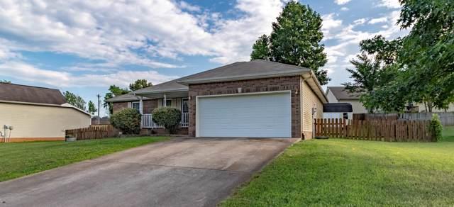 382 Woodtrace Dr, Clarksville, TN 37042 (MLS #RTC2054615) :: Village Real Estate