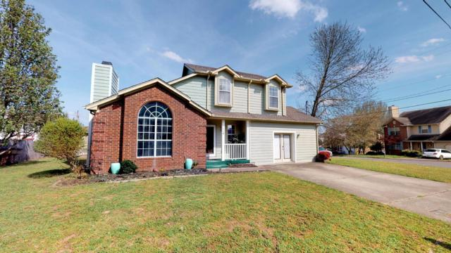 700 Rocky Mountain Ct, Antioch, TN 37013 (MLS #RTC2054622) :: Village Real Estate