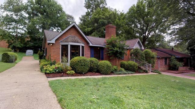 3017 Blackwood Dr, Nashville, TN 37214 (MLS #RTC2054629) :: Team Wilson Real Estate Partners