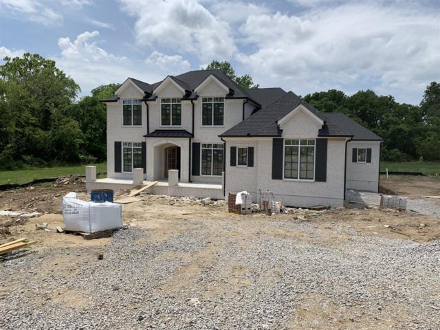 1947 Parade Dr, Brentwood, TN 37027 (MLS #RTC2054630) :: Team Wilson Real Estate Partners