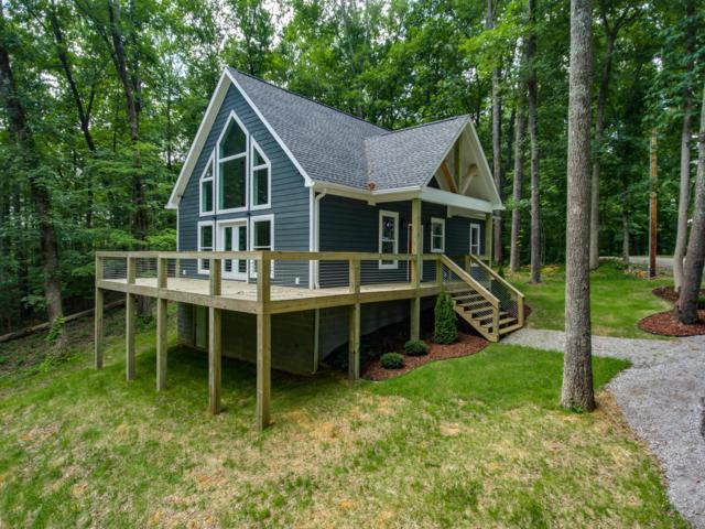 420 Holiday Haven Dr, Smithville, TN 37166 (MLS #RTC2054637) :: CityLiving Group