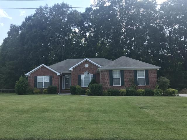349 Duck River Rd, Manchester, TN 37355 (MLS #RTC2054639) :: CityLiving Group
