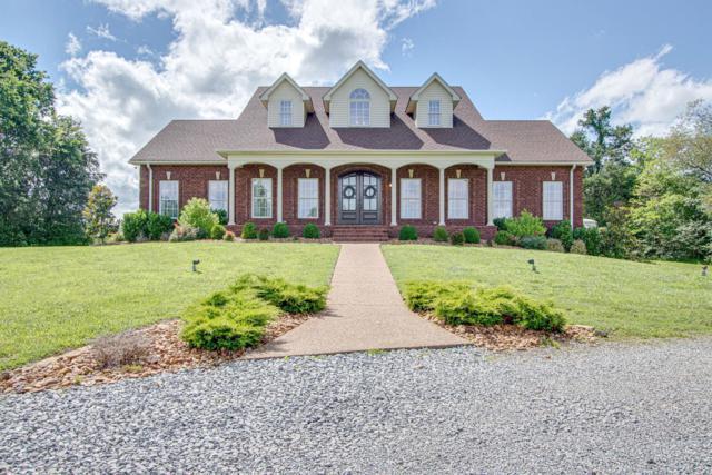4996 Charles Dorris Rd, Springfield, TN 37172 (MLS #RTC2054640) :: REMAX Elite