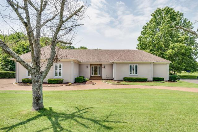 158 Baltusrol Rd, Franklin, TN 37069 (MLS #RTC2054657) :: DeSelms Real Estate