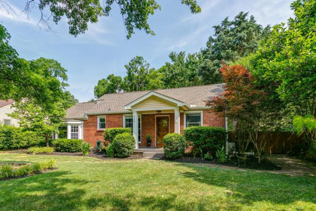 959 Graybar Ln, Nashville, TN 37204 (MLS #RTC2054658) :: Maples Realty and Auction Co.