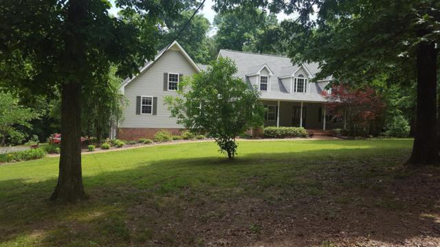 714 Iron Hill Rd, Burns, TN 37029 (MLS #RTC2054662) :: Village Real Estate