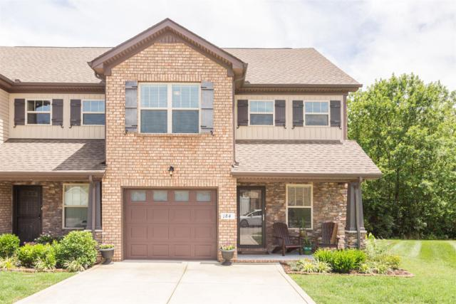 184 Saxony Way, Gallatin, TN 37066 (MLS #RTC2054670) :: CityLiving Group