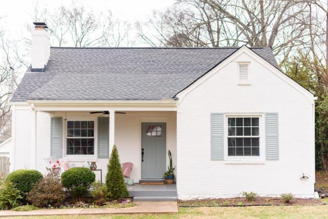 259 Thuss Ave, Nashville, TN 37211 (MLS #RTC2054674) :: Maples Realty and Auction Co.