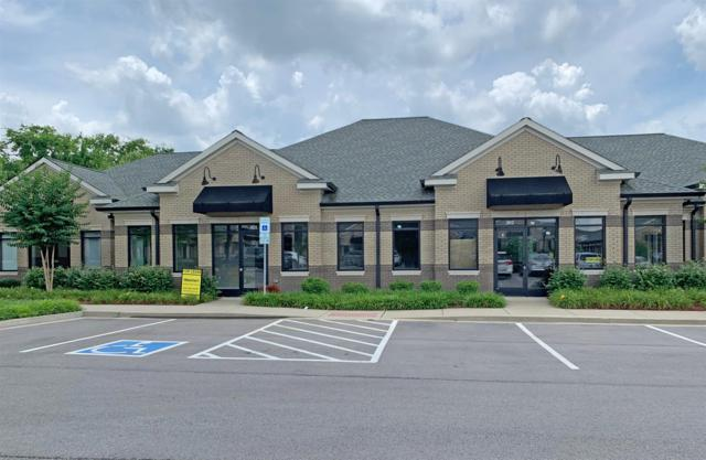 174 Saundersville Rd # 302, Hendersonville, TN 37075 (MLS #RTC2054676) :: Village Real Estate