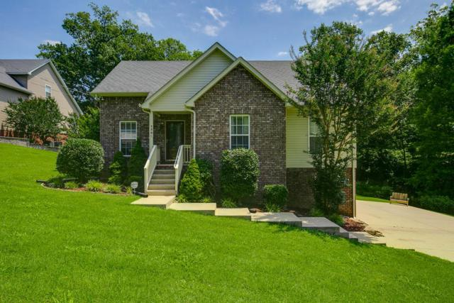 130A Forest Retreat, Hendersonville, TN 37075 (MLS #RTC2054682) :: HALO Realty