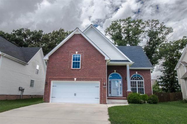 2996 Brewster Dr, Clarksville, TN 37040 (MLS #RTC2054691) :: CityLiving Group