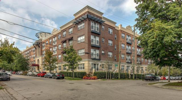 3000 Vanderbilt Pl Apt 122 #122, Nashville, TN 37212 (MLS #RTC2054695) :: Maples Realty and Auction Co.