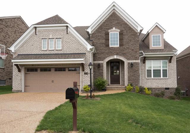 506 Greenstone Ln, Mount Juliet, TN 37122 (MLS #RTC2054696) :: Team Wilson Real Estate Partners