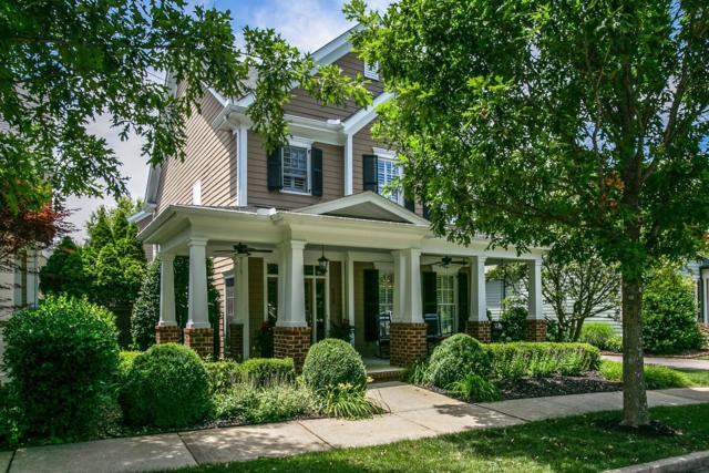 459 Wiregrass Ln, Franklin, TN 37064 (MLS #RTC2054706) :: Exit Realty Music City