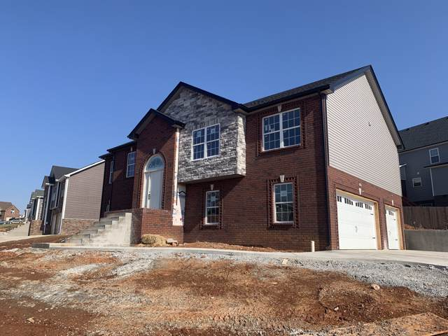28 Kingstons Cove, Clarksville, TN 37042 (MLS #RTC2054719) :: Village Real Estate