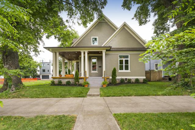 1009 Monroe St, Nashville, TN 37208 (MLS #RTC2054720) :: Maples Realty and Auction Co.