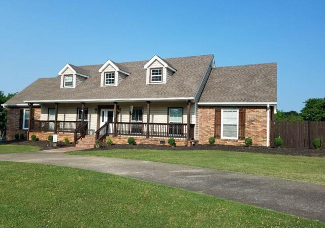 124 Lake Valley Rd, Hendersonville, TN 37075 (MLS #RTC2054722) :: Nashville on the Move