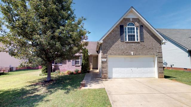 3732 Precious Ave, Murfreesboro, TN 37128 (MLS #RTC2054735) :: Nashville on the Move