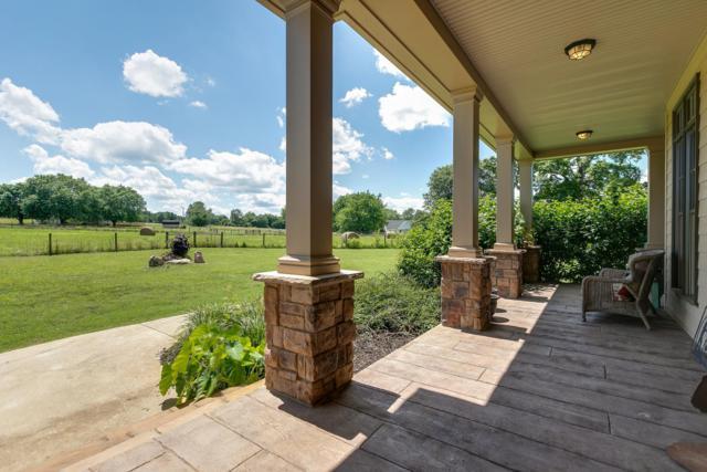 60 Walker Rd, Summertown, TN 38483 (MLS #RTC2054752) :: DeSelms Real Estate