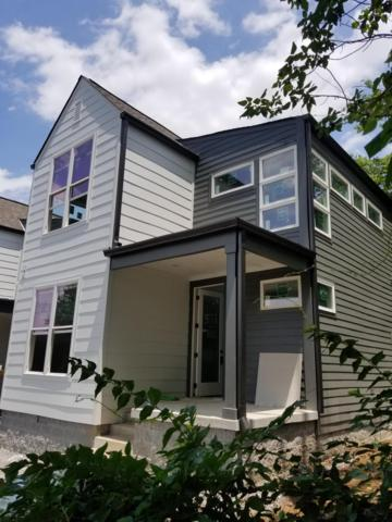 5925 Robertson Ave., Nashville, TN 37209 (MLS #RTC2054766) :: Maples Realty and Auction Co.