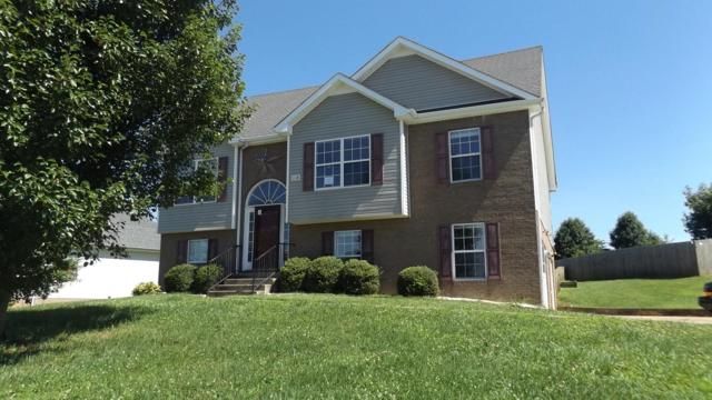 1712 Flagstone Dr, Clarksville, TN 37042 (MLS #RTC2054779) :: CityLiving Group