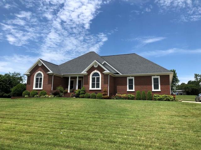 115 Romeo, Hopkinsville, KY 42240 (MLS #RTC2054786) :: Team Wilson Real Estate Partners