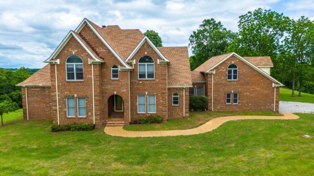 5668 Campbellsville Road, Pulaski, TN 38478 (MLS #RTC2054788) :: REMAX Elite