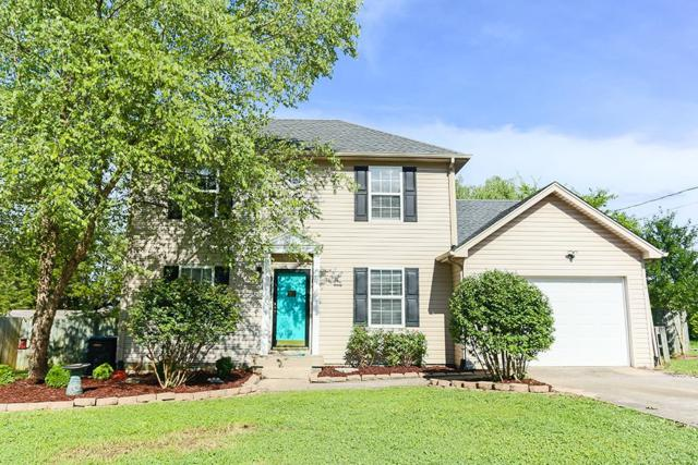 1435 Tuffnell Dr, La Vergne, TN 37086 (MLS #RTC2054793) :: Clarksville Real Estate Inc