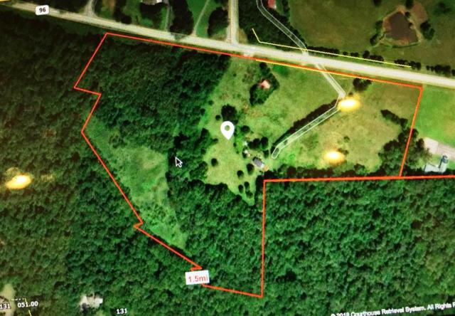 3816 Highway 96, Burns, TN 37029 (MLS #RTC2054796) :: Christian Black Team