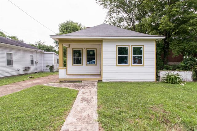 1733 22nd Ave N, Nashville, TN 37208 (MLS #RTC2054807) :: The Milam Group at Fridrich & Clark Realty