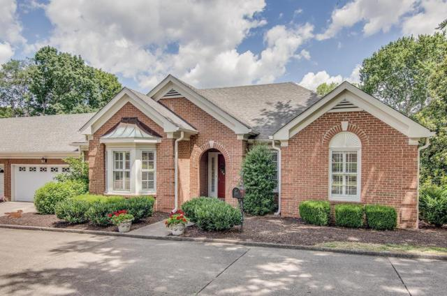 100 Cantrell Square, Nashville, TN 37215 (MLS #RTC2054821) :: Maples Realty and Auction Co.