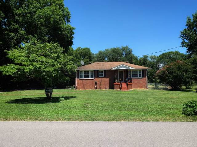 1717 Hudson Rd, Madison, TN 37115 (MLS #RTC2054851) :: RE/MAX Homes And Estates