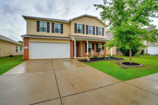 903 Creek Oak Dr, Murfreesboro, TN 37128 (MLS #RTC2054865) :: Clarksville Real Estate Inc
