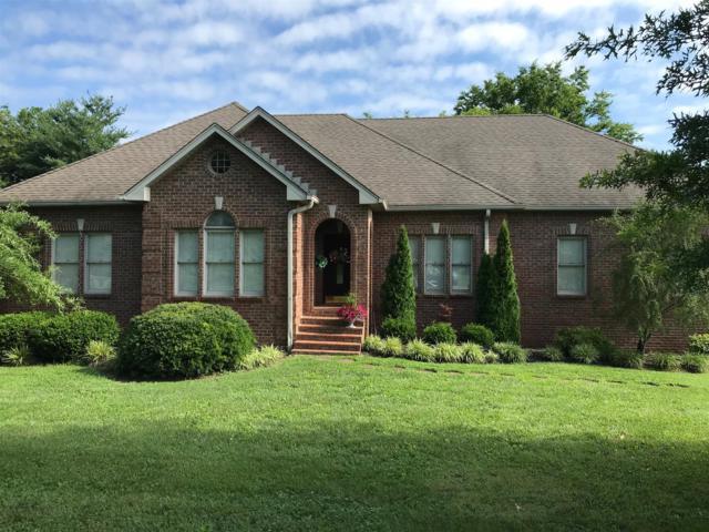 128 Stonehouse Dr, Gallatin, TN 37066 (MLS #RTC2054912) :: Nashville on the Move