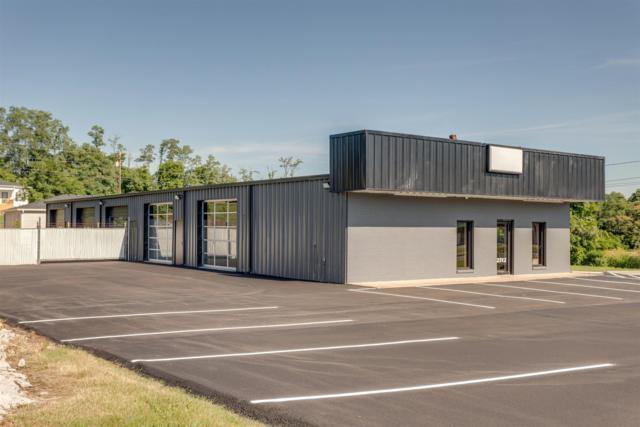 2512 Pulaski Hwy, Columbia, TN 38401 (MLS #RTC2054916) :: The Matt Ward Group