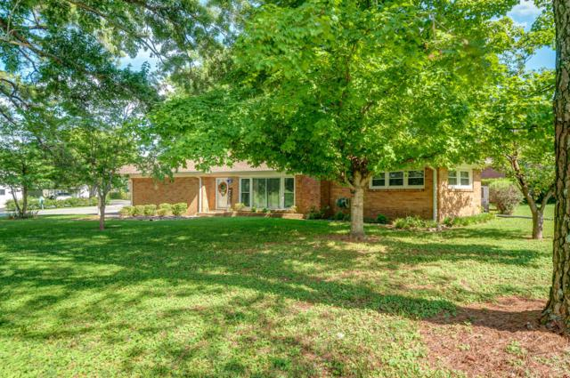 2801 Trotwood Ave, Columbia, TN 38401 (MLS #RTC2054921) :: Village Real Estate