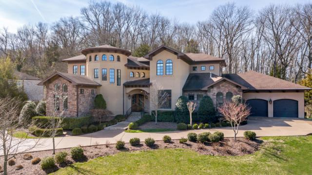 4423 Wayland Dr, Nashville, TN 37215 (MLS #RTC2054925) :: RE/MAX Choice Properties