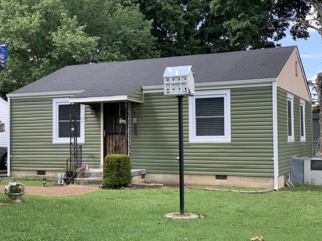 520 Eastview Cir, Franklin, TN 37064 (MLS #RTC2054935) :: The Matt Ward Group