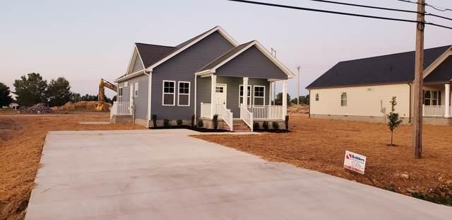 515 Miller Rd, Smithville, TN 37166 (MLS #RTC2054936) :: Nashville on the Move