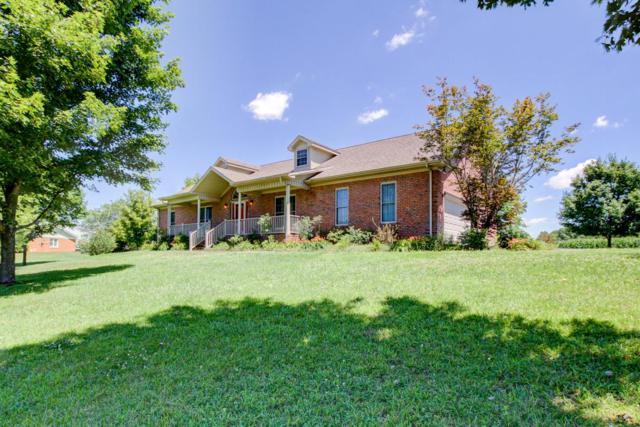 800 Mason Ln, Pembroke, KY 42266 (MLS #RTC2054937) :: Village Real Estate