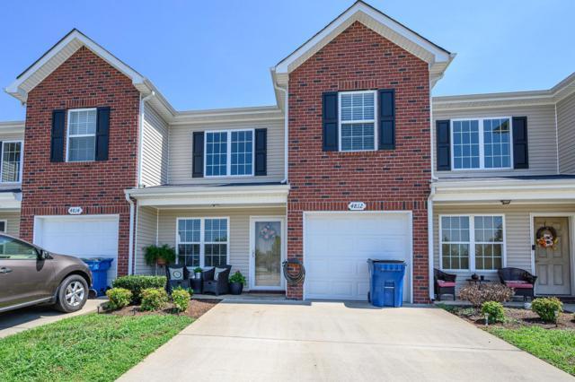 4812 Octavia St, Murfreesboro, TN 37129 (MLS #RTC2054942) :: Clarksville Real Estate Inc